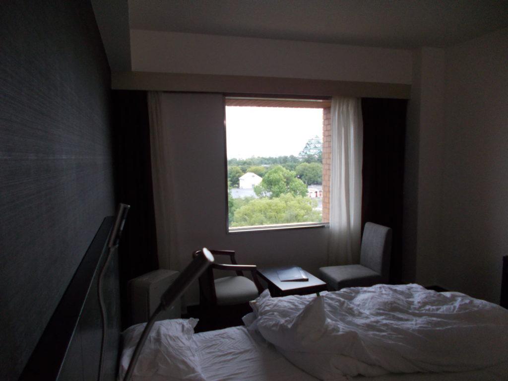 KKRホテル名古屋の部屋