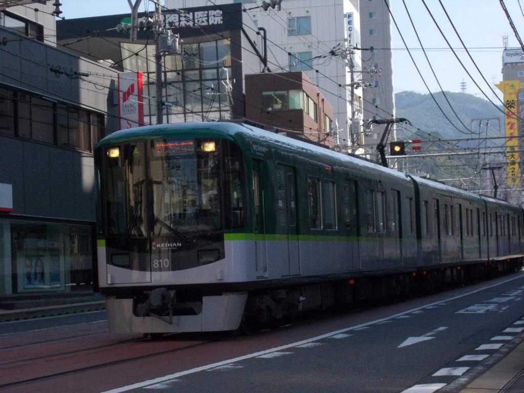 滋賀県の路面電車