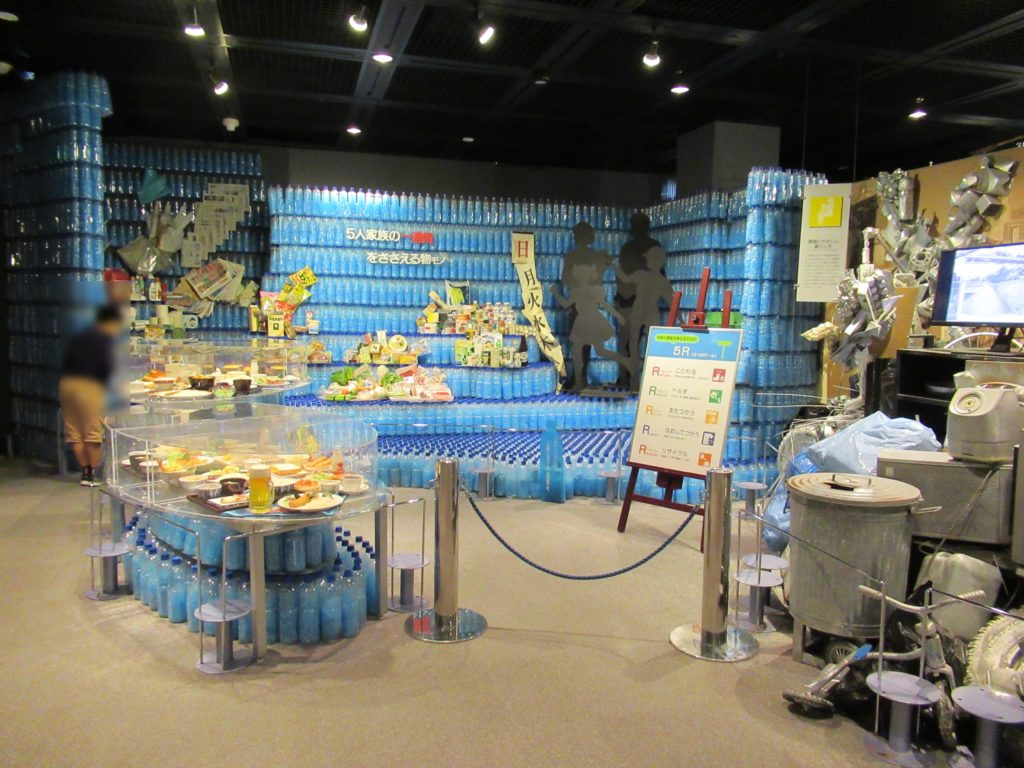 兵庫県立 人と自然の博物館(ひとはく)環境を考える