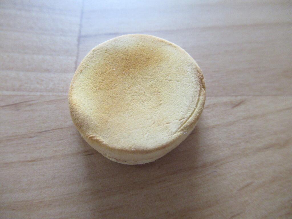 紙粘土 スイーツデコ ホットケーキ 焼き色の達人
